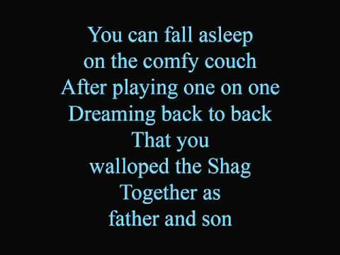 Father and Son (song) - Wikipedia