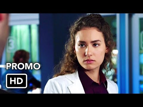 """Chicago Med 3x17 Promo """"The Parent Trap"""" (HD)"""