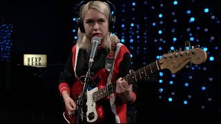 Gambar cover Snail Mail - Full Performance (Live on KEXP)