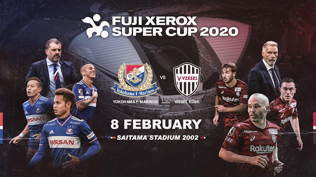 Super Cup Live