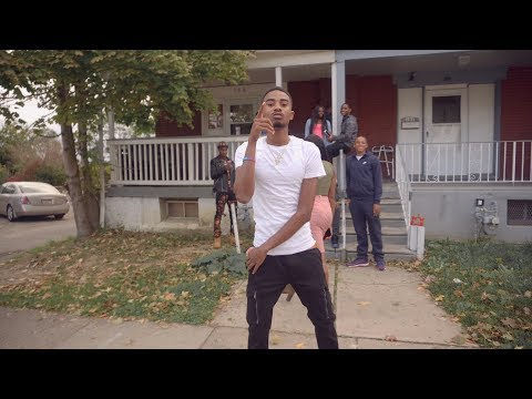 610Neilz - All The Way Up (official Music Video)