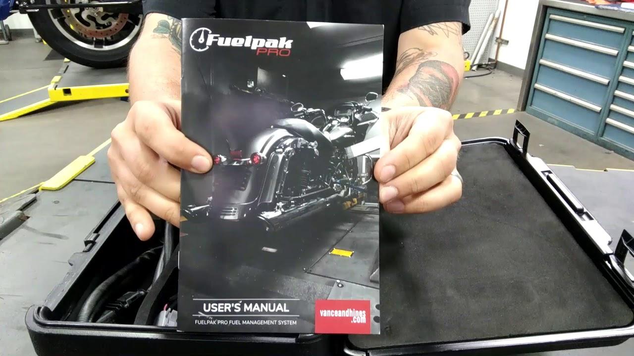 Fuelpak Pro