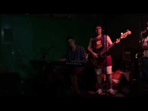 Blues Jam~ An Odd Society @ The Phoenix Cafe