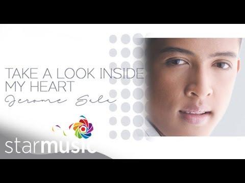 Jerome Sala - Take A Look Inside My Heart (Audio) 🎵 | Jerome Sala