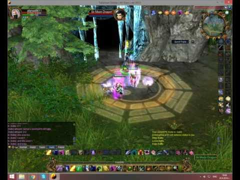 Talisman Online atanas9611 vs Uchihajhoe Part 2