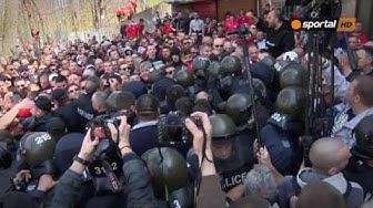 Ето какво се случи на стадион ''Българска армия''