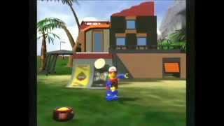 Island Xtreme Stunts (PS2) Trailer