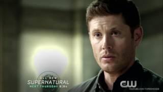 Промо Сверхъестественное (Supernatural) 12 сезон 2 серия