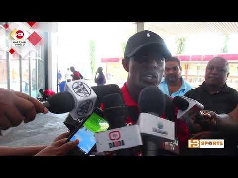 Niyonzima Aanika Ukweli Wote Wa Pascal Wawa Kuvuja Video Akiwa Na Mwanamke