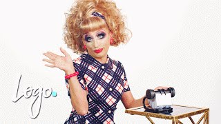 Bianca del Rio's Rolodex of Hate   Comedy Special Monday May 9th at 9/8c   Logo