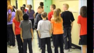 5th Grade Thriller Dance short version