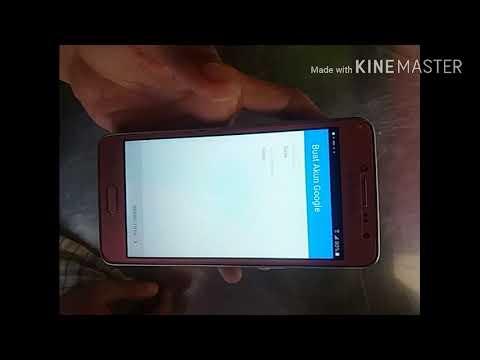 Cara Mengatasi Verifikasi Akun Google Di Samsung J2prime Youtube