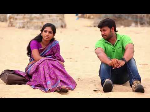 Azhagana En Charupriya-New Award Winning Tamil Shortfilm-a film by Mani Shankar Iyer