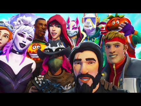 ALL *NEW* SKINS WALLPAPERS - Fortnite Battle Royale (Default Skin, Rock Skins And More!) Part 4