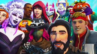 TODOS *NUEVO* SKINS WALLPAPERS - Fortnite Battle Royale (Default Skin, Rock Skins and More!) Parte 4