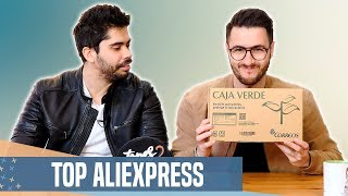 UNBOXING productos TOP AliExpress Plaza y concurso iPhone X