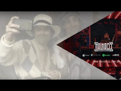 Haikaiss - 4e21 (VIDEOCLIPE OFICIAL)