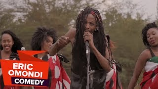 Eric Omondi - One People - Different Colours