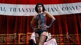 В Лондоне отпраздновали 40-летие The Rocky Horror Show