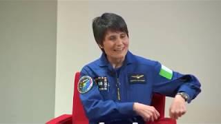Samantha Cristoforetti | Diario di un'apprendista astronauta