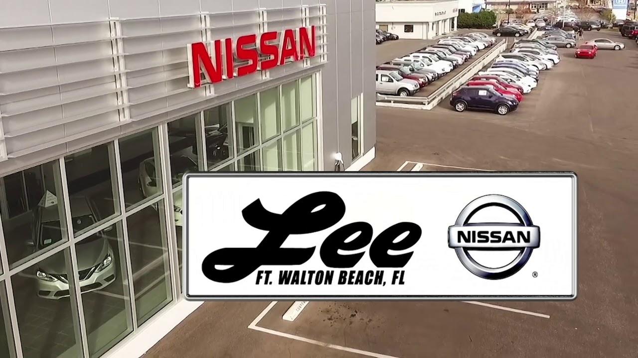 Lee Nissan: Nissan Dealership