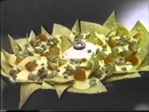 taco bell 1986 nachos bell grande commercial youtube