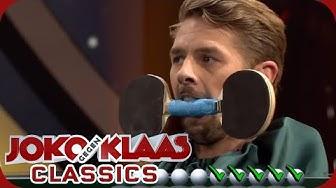 HONGKONG: Ping Pong mit dem Kopf | Duell um die Welt Classics | ProSieben