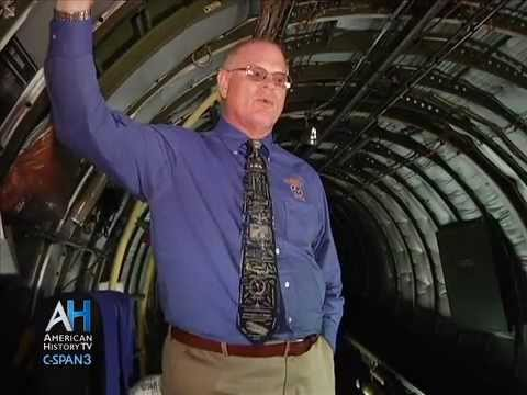 C-SPAN Cities Tour - Dover: Air Mobility Command Museum