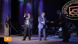 احتفال «وزارة الثقافة» بذكرى «العاشر من رمضان»