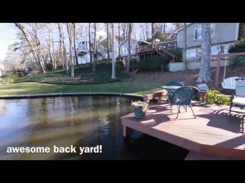 14 Lakeshore Drive Berkeley Lake GA :: Jill Rice 770.330.7477