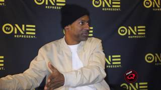 Tony Rock Shares The Biggest Mistake People Make in Dating