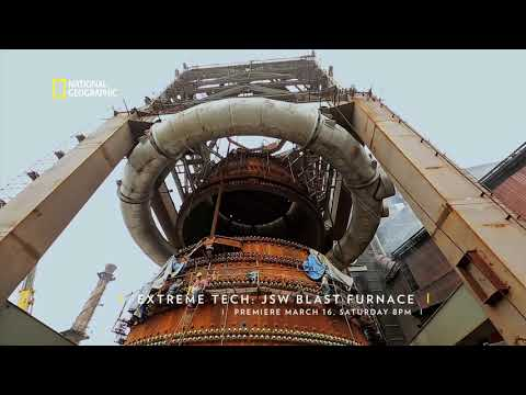 JSW National Geographic Promo