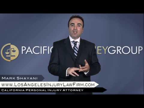 Medical Malpractice Attorney Los Angeles