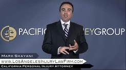 Medical Malpractice Attorney Los Angeles