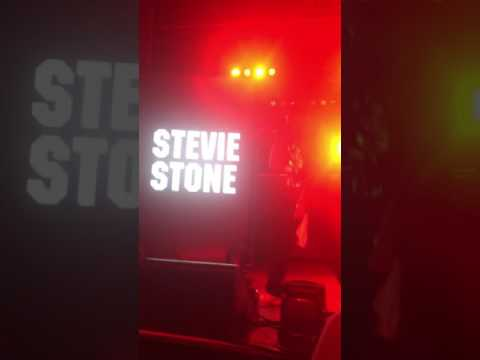 Stevie Stone - Strictly Strange Tour 2017 [April 22, 2017]