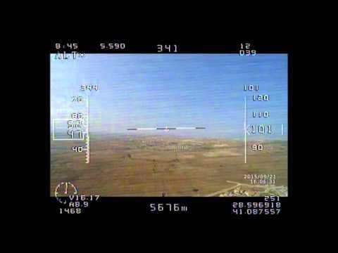 Long Range FPV 30Km (Total 60Km)