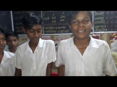 Basic Science Project held in school | Marathi Language | Part 1