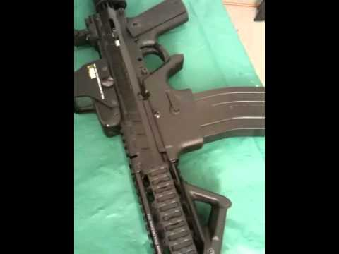 tacamo mk series mag fed conversion for tippmann and bt youtube