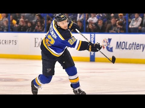 Rangers Agree to Terms With Kevin Shattenkirk