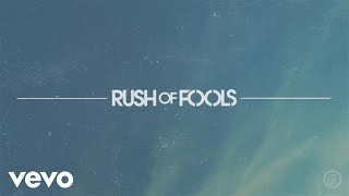 Rush of Fools - Take Me Over (Official Lyric Video)