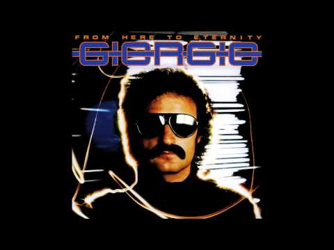 Giorgio Moroder - Faster Than The Speed Of Love [Remastered] (HD)