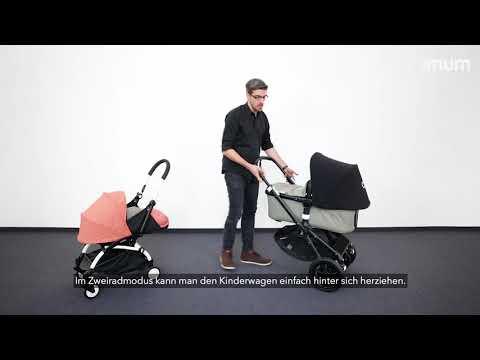 Kinderwagen vergleich: 9 kinderwagen im test 2019 netzwelt