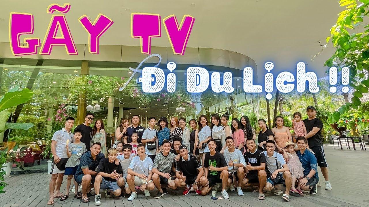 CHUYẾN NGHỈ DƯỠNG CỦA CẢ TEAM GÃY TV MEDIA | Việt Hoàng Official | Tóm tắt các tài liệu về duong ca chuẩn nhất