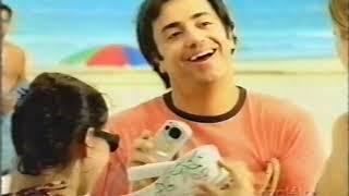 Comercial Azaleia com ator Eduardo Paiva e Grazi Massafera