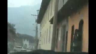 Antigua Guatemala - Escuintla | Timelapse | タイムラプス