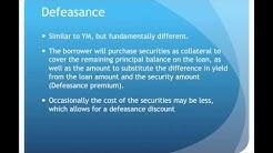 Yield Maintenance vs. Defeasance