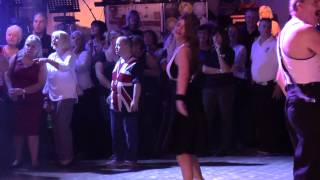 Skegness Butlins Northern Soul Weekender September 2015 Dance Competition Part 2