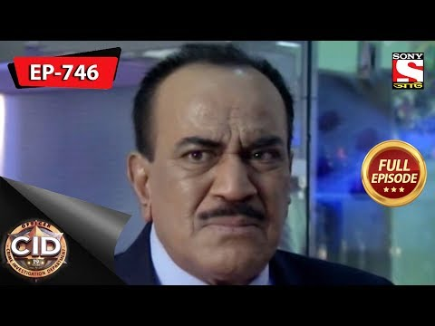 CID(Bengali) - Full Episode 746 - 9th March, 2019