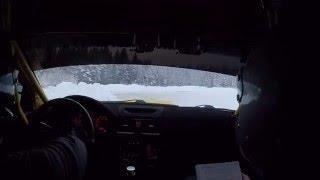 RRC-GT Ралли Карелия 2016 СУ-9(Subaru Impreza Григорий Трегубов Матвей Безруков., 2016-02-14T10:06:43.000Z)