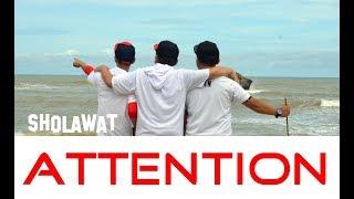 Download Mp3 Aleehya - Sholawat Nabi Versi Attention